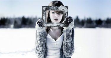 devojka u ledu