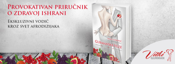 Vitki gurman cover