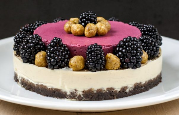 bello organic torta 2