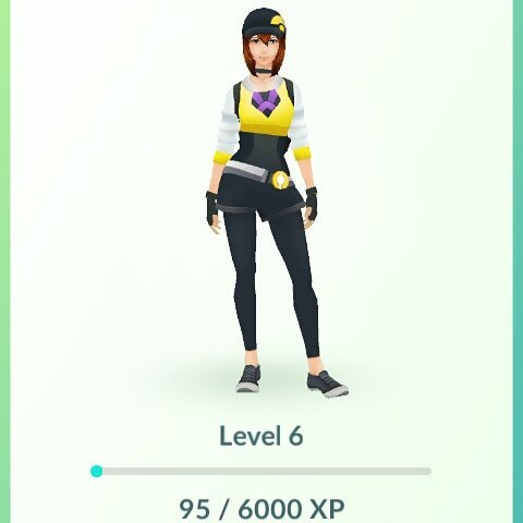 maja pokemon avatar