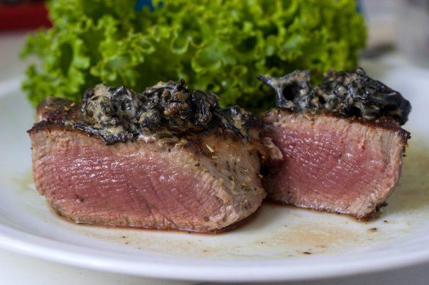 opriprema bifteka