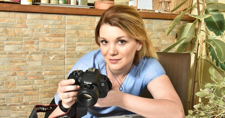 """""""Vitkog Gurmana"""" zakuvala i začinila: Maja Petrović"""